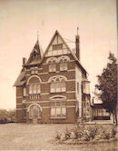 Kasteel Knokke