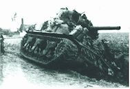 Gevechten 1944