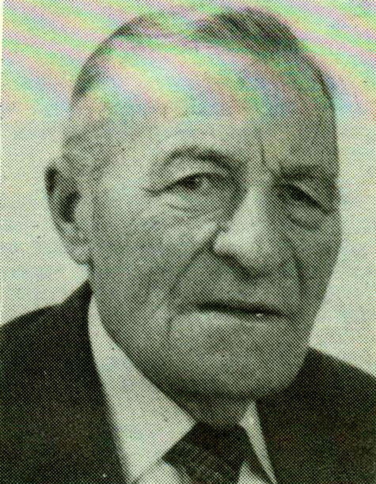 Defoor Ernest