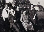gezin Camiel Beeusaert
