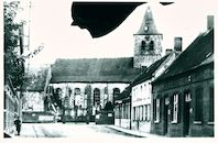 Kerk in Heestert