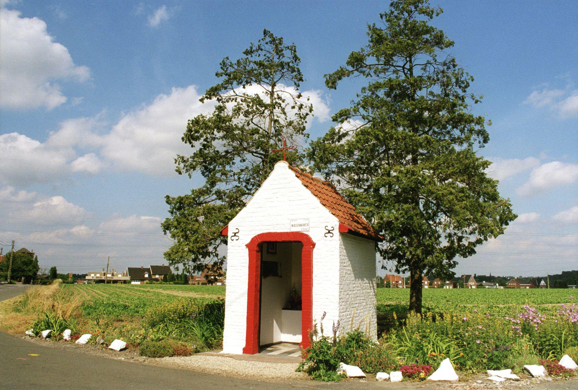 Otegem kapel