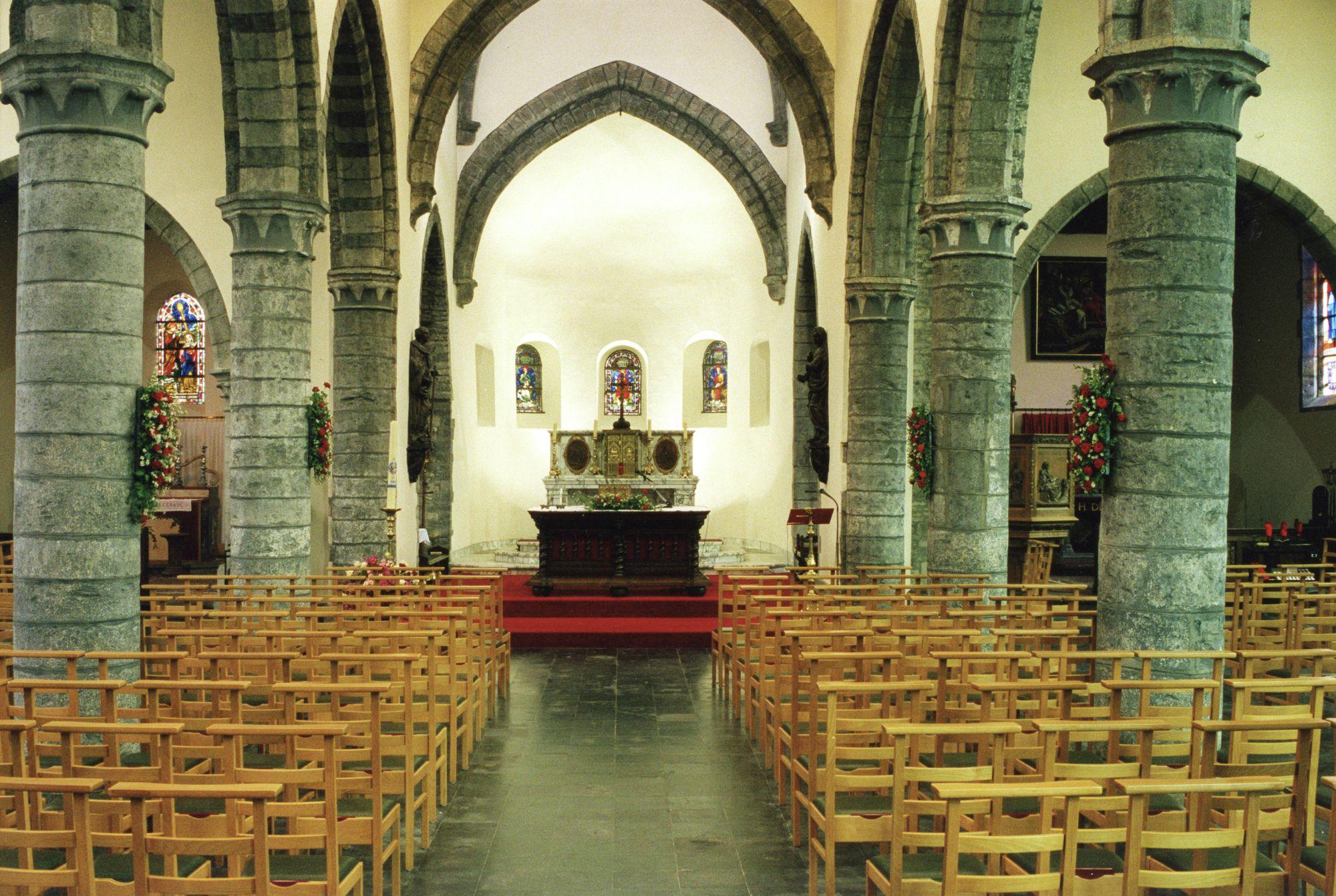 kerk Sint-Denijs