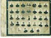 Oorlogsslachtoffers 1914-1918.