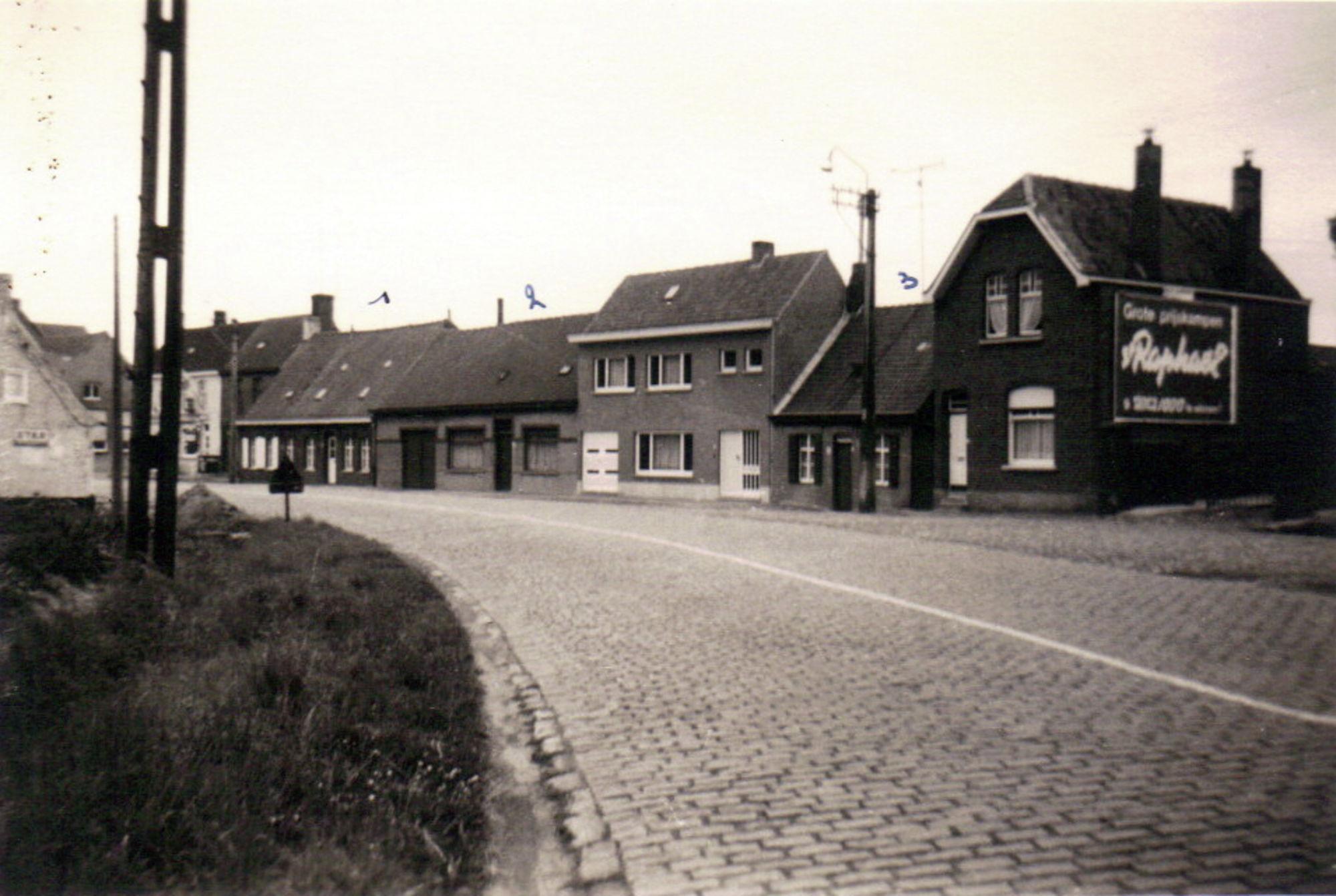 Avelgemstraat Knokke