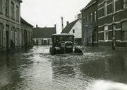 wateroverlast Kortrijkstraat