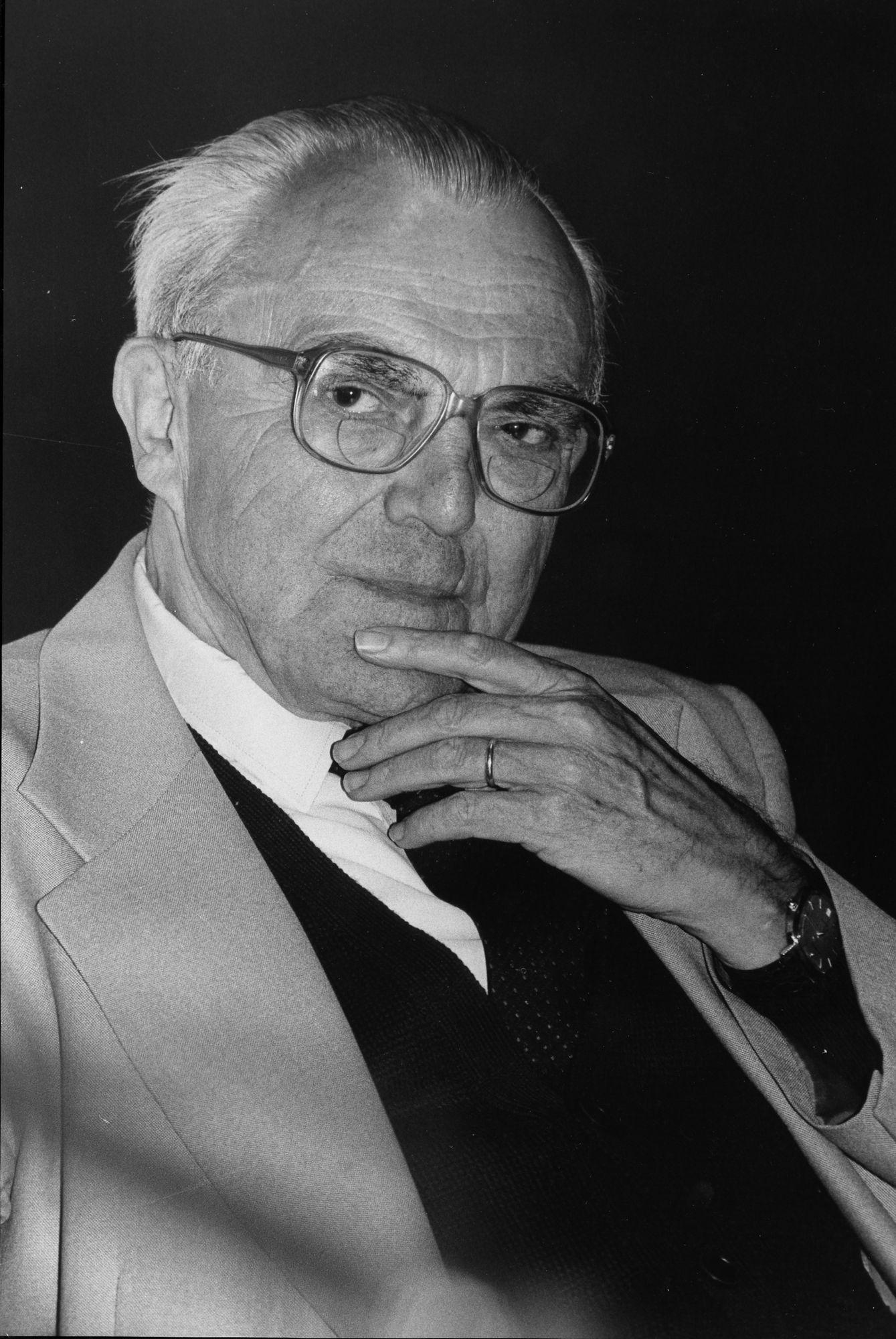 Joseph Vandevelde