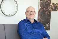 Burgemeester Marc Doutreluingne