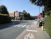 Werken Blokkestraat