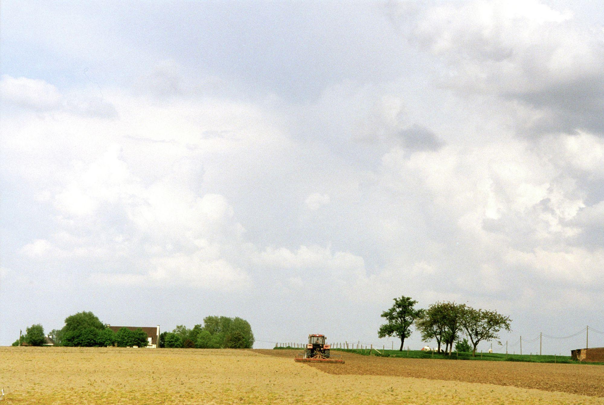landbouw Sint-Denijs