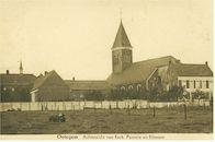 Kerk Otegem