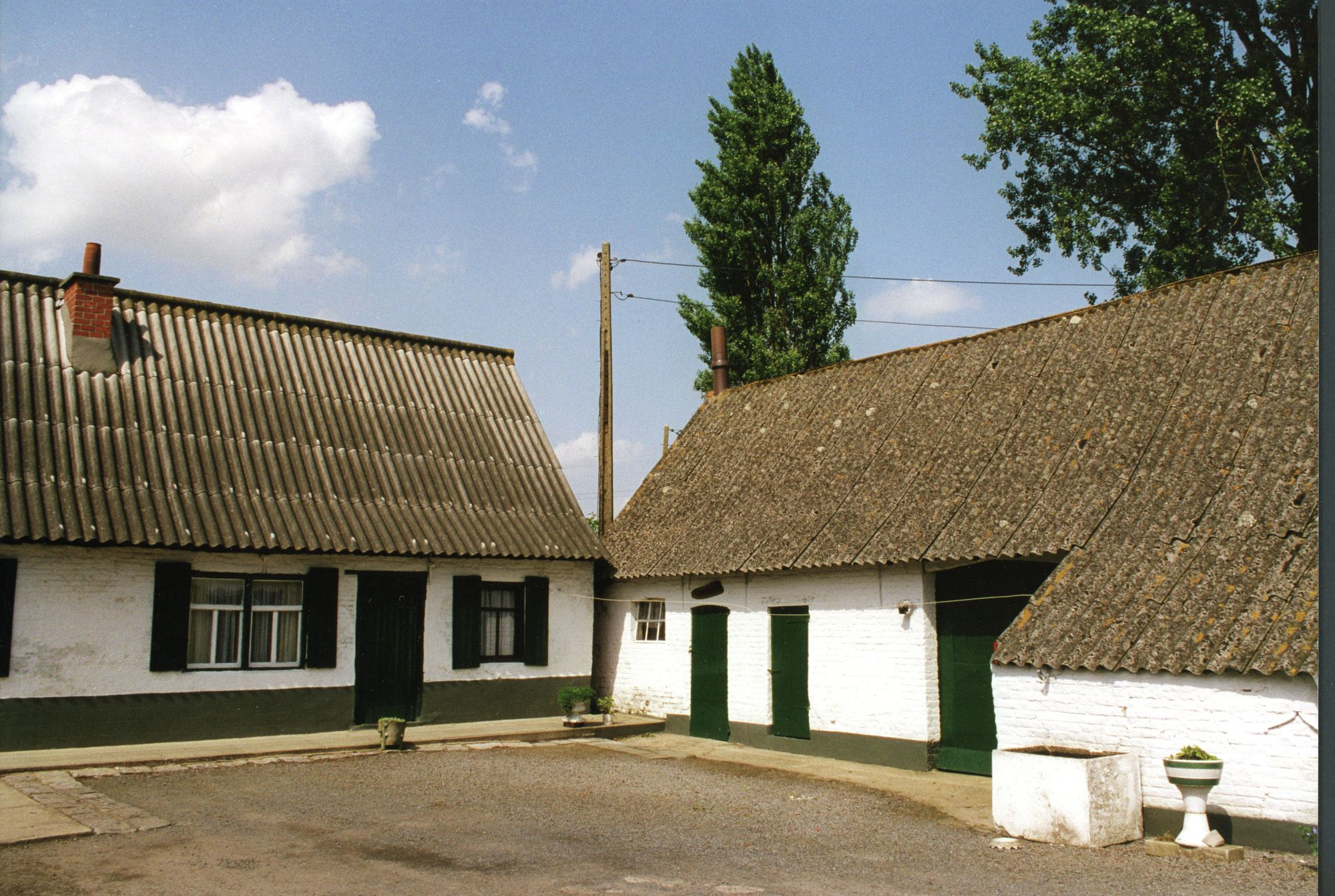 Veldstraat 2 Otegem