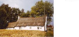 Huis in Ellestraat