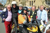 Gella in Ronde van Vlaanderen Zwevegem