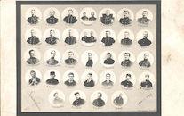 Oorlogsslachtoffers 1914-1918