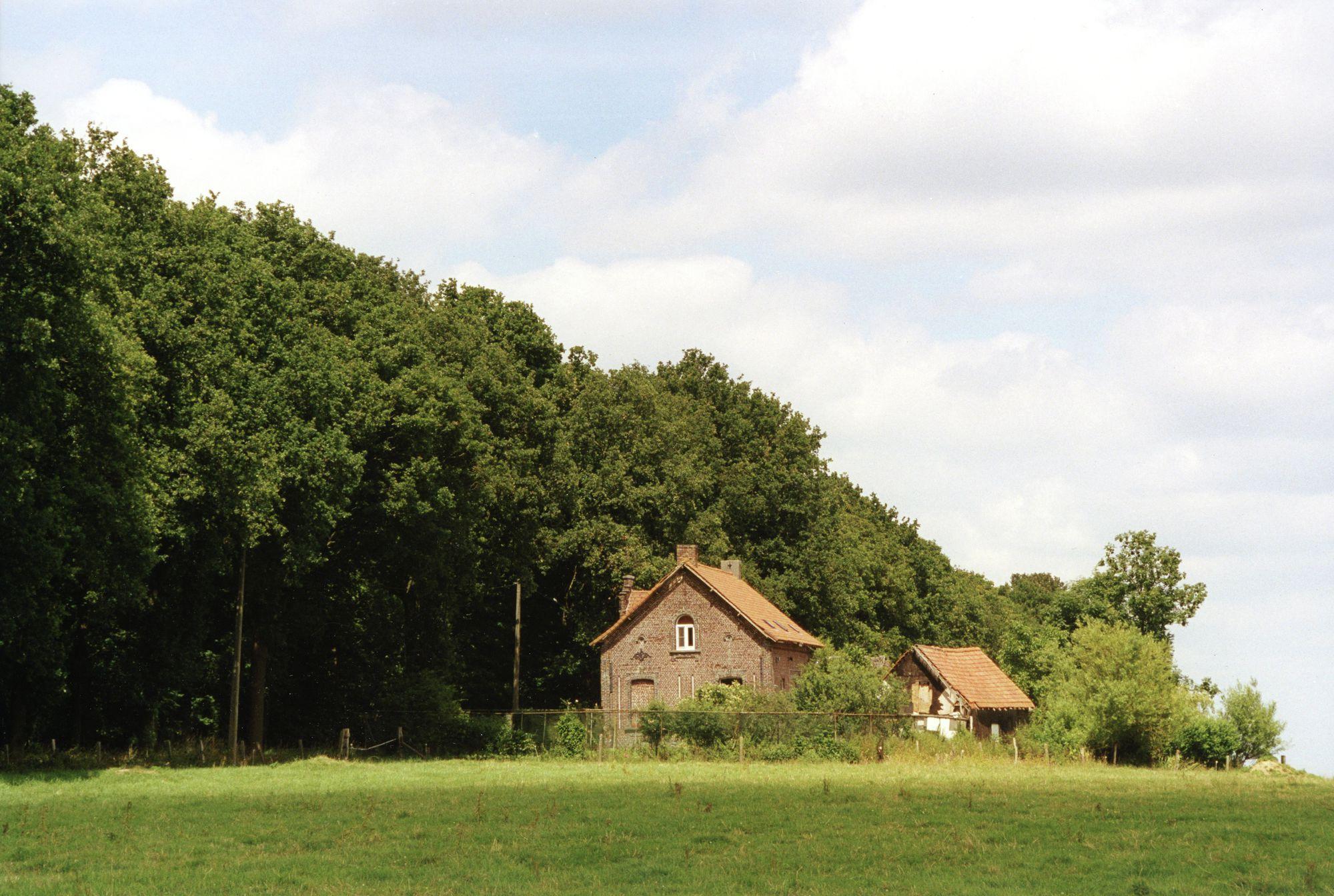boswachterswoning