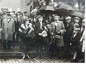 Huldiging 1930
