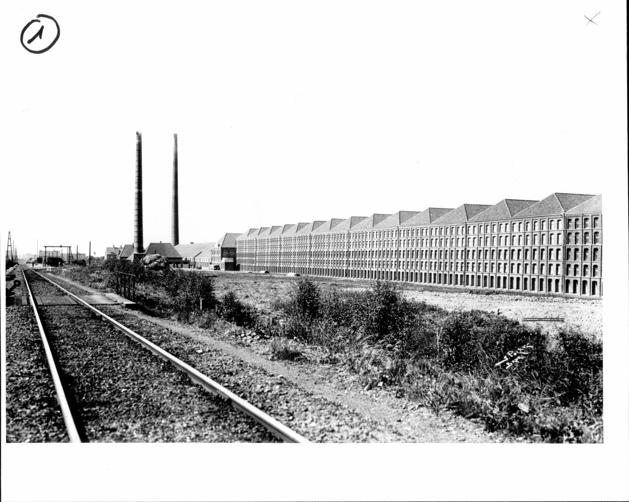 Dakpannenfabriek