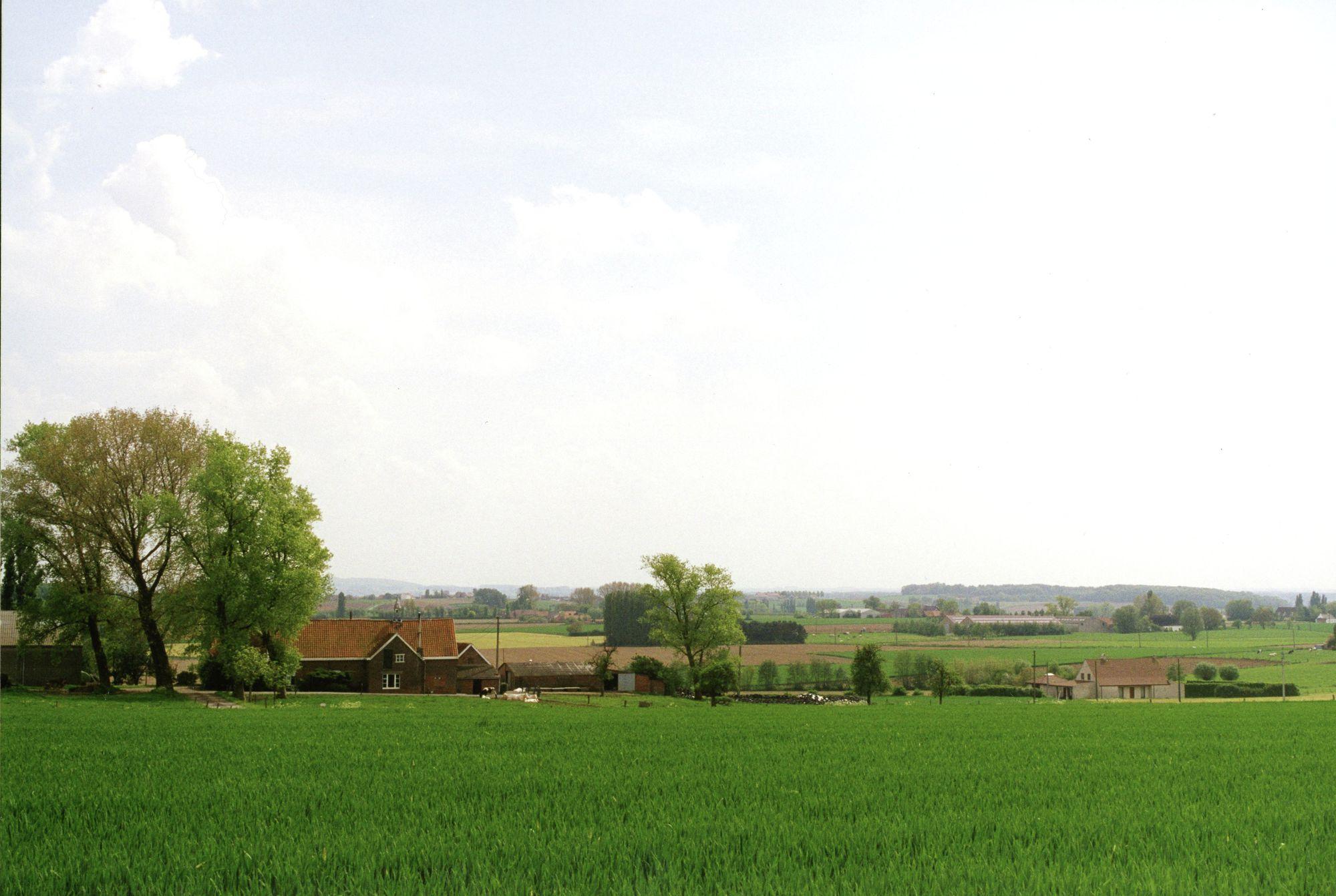 Sint-Denijs landschap
