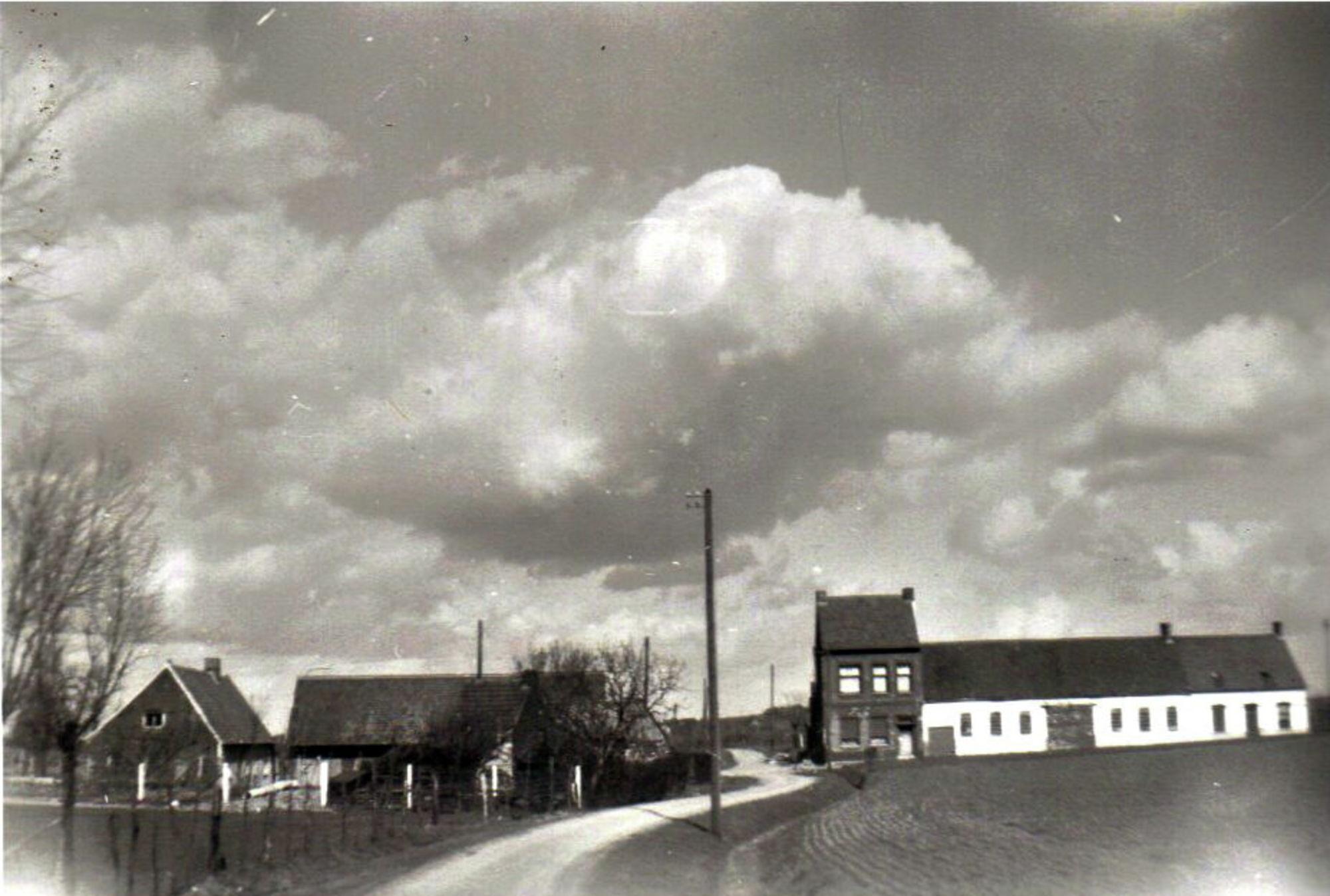 Oude school Knokke