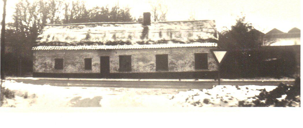 Huis aan Keiberg