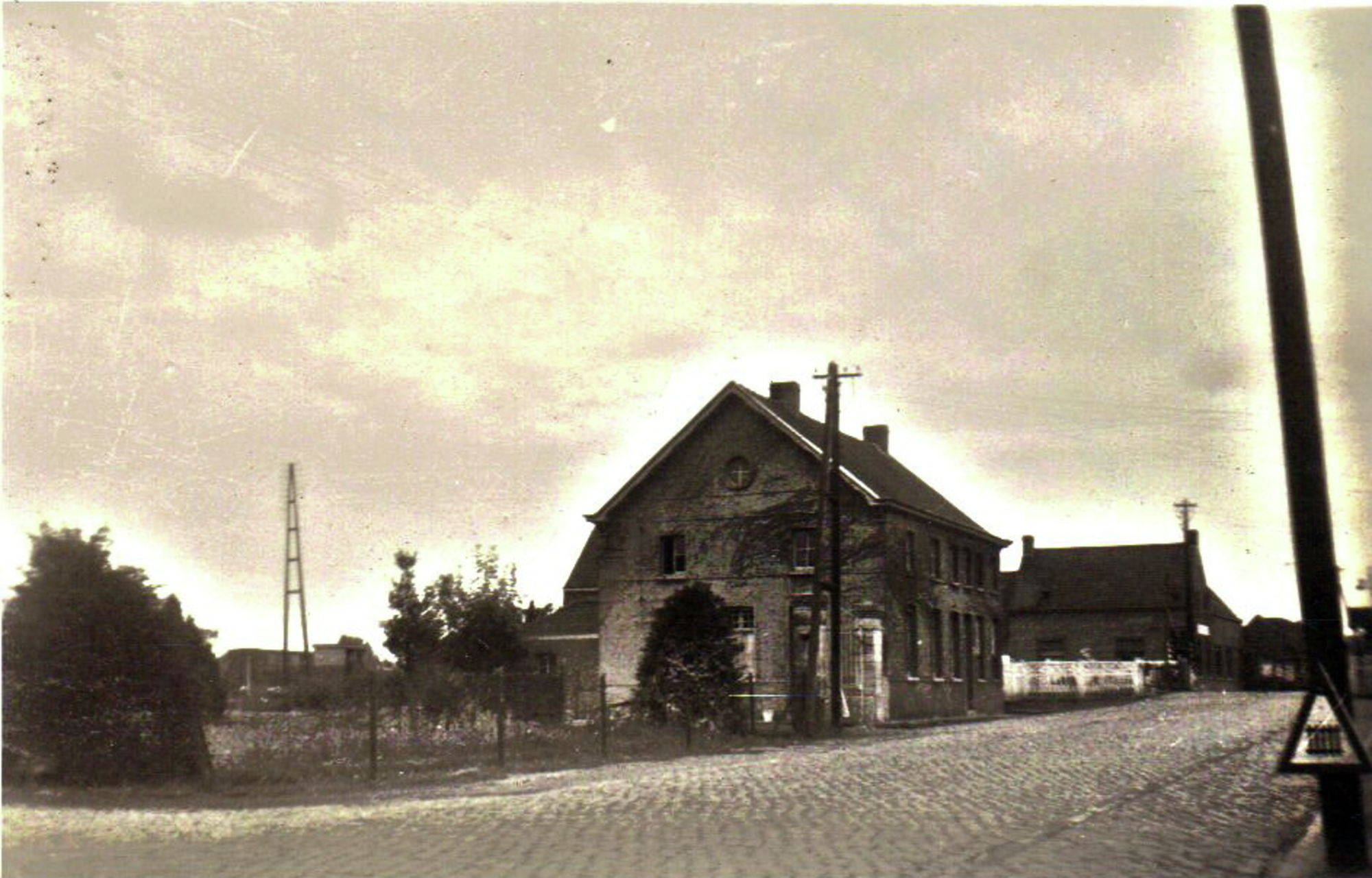 conciergehuis pannenfabriek
